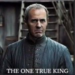Who killed Stannis